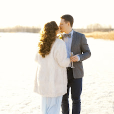 Wedding photographer Anna Fedorova (annimagines). Photo of 21.11.2017