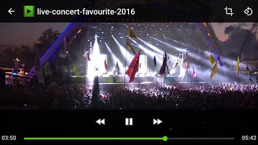 PlayerPro Music Player Trial screenshot 7