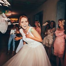 Wedding photographer Vladimir Lyutov (liutov). Photo of 20.08.2017