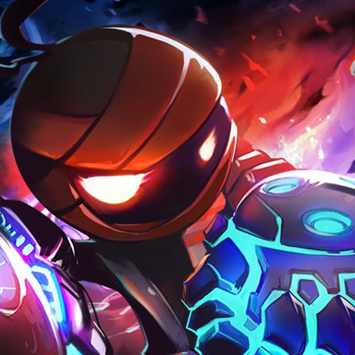 Sticks Legends-Ninja Warriors(Dreamsky)