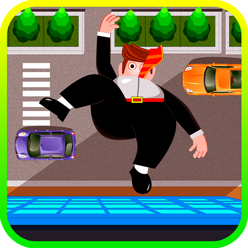 Toss Your Boss 2.3 file APK for Gaming PC/PS3/PS4 Smart TV
