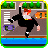 Toss Your Boss 2.3 file APK Free for PC, smart TV Download