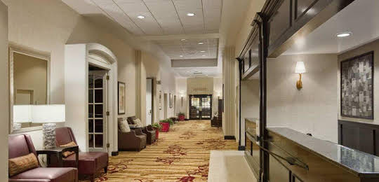 Hilton Fort Wayne at the Grand Wayne Convention Center