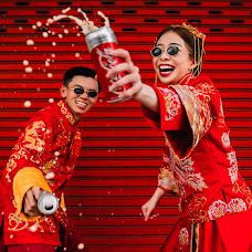 Jurufoto perkahwinan Luan Vu (LuanvuPhoto). Foto pada 18.08.2018