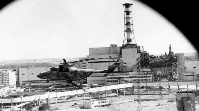 Сам по себе взрыв Чернобыльского реактора повлек за собой 54 смерти, но радиация добавила еще тысячи