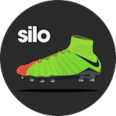 Football Silo - Soccer Cleats