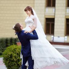Wedding photographer Anna Perceva (AnutaV). Photo of 03.10.2013