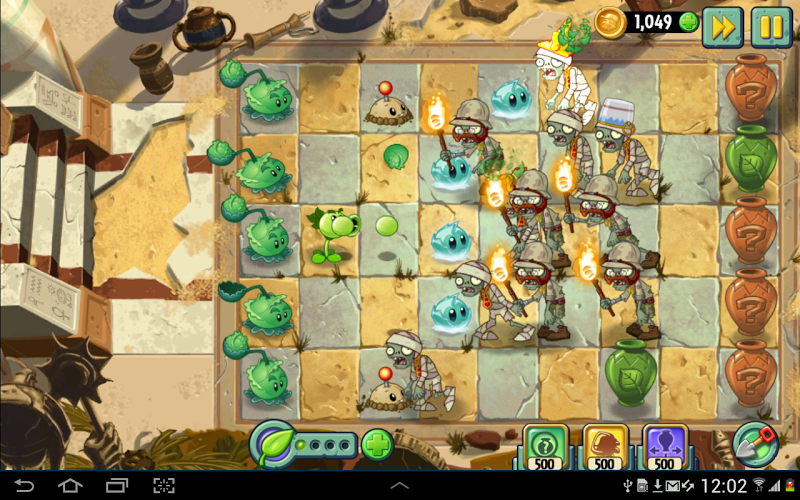 Plants vs Zombies™ 2 Free Screenshot 17