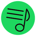 Playlist Maker for Spotify icon