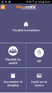 Fiscalonline- screenshot thumbnail