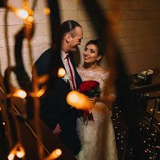 Wedding photographer Mariya Sumarokova (smphotography). Photo of 08.04.2017