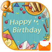 Tải Birthday Reminder Pro & Messages & Pictures &Music APK