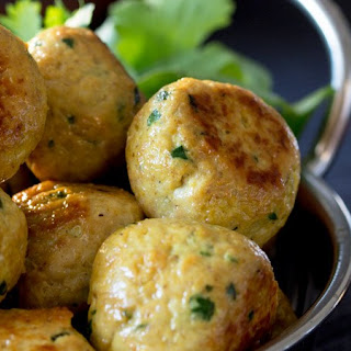 Fried Indian Appetizers Recipes