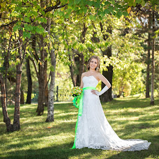 Wedding photographer Aleksandr Bannov (AleksandrBannov). Photo of 05.06.2015