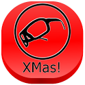XMas Theme Go Launcher EX icon