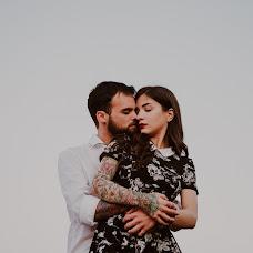 Wedding photographer Ignacio Cuenca (ignaciocuenca). Photo of 26.11.2016