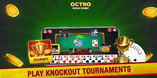 Indian Rummy (13 & 21 Cards) by Octro screenshots 7