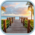 Hawaii Tropical Backgrounds icon