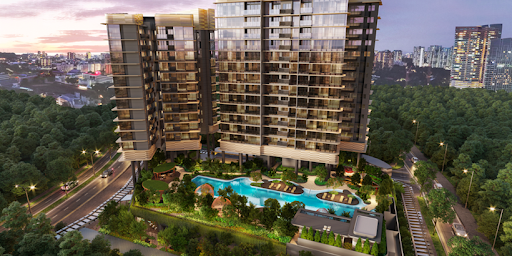 One-North Eden sold 85% of units over launch weekend