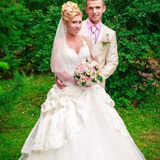 Wedding photographer Aleksey Korolev (alexeykorolyov). Photo of 21.09.2015