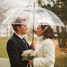 Vestuvių fotografas Ekaterina Chumak (KatyaChu). Nuotrauka 17.12.2018