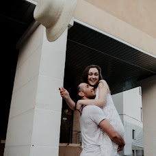 Свадебный фотограф Кристина Гировка (girovkafoto). Фотография от 08.05.2018