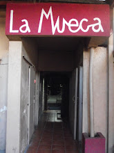 Photo: La Mueca
