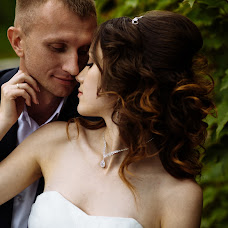 Wedding photographer Vladimir Arkhipov (arkhips). Photo of 24.10.2017