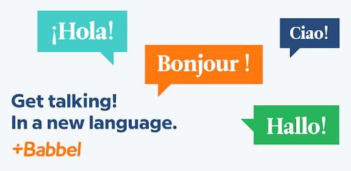 Babbel – Apprends le portugais