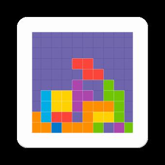 Classic Tetris - Brick Game