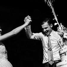 Wedding photographer Poptelecan Ionut (poptelecanionut). Photo of 17.07.2019
