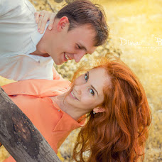 Wedding photographer Dina Pronto (dinapronto). Photo of 22.09.2015