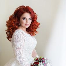 Wedding photographer Zhanna Samuylova (Lesta). Photo of 19.03.2018