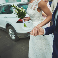 Wedding photographer Ilya Gubenko (Gubenko). Photo of 27.08.2017
