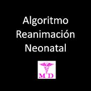 Algoritmo Reanimacion Neonatal Interactivo