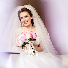 Wedding photographer Yuliya Timokhina (Yuliya). Photo of 21.07.2015