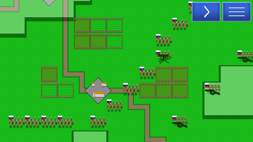 Pixel Soldiers: The Great War 2.30 screenshots 5