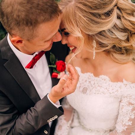 Wedding photographer Darya Norkina (Dariano). Photo of 18.08.2017