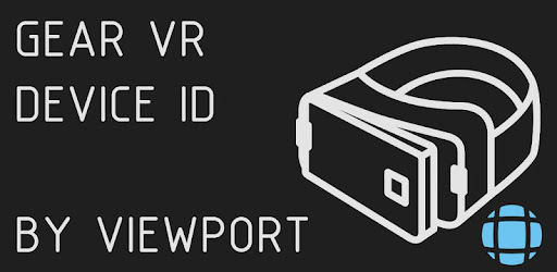 Gear VR Device ID - Apps on Google Play