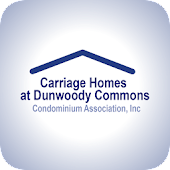 Carriage Homes COA