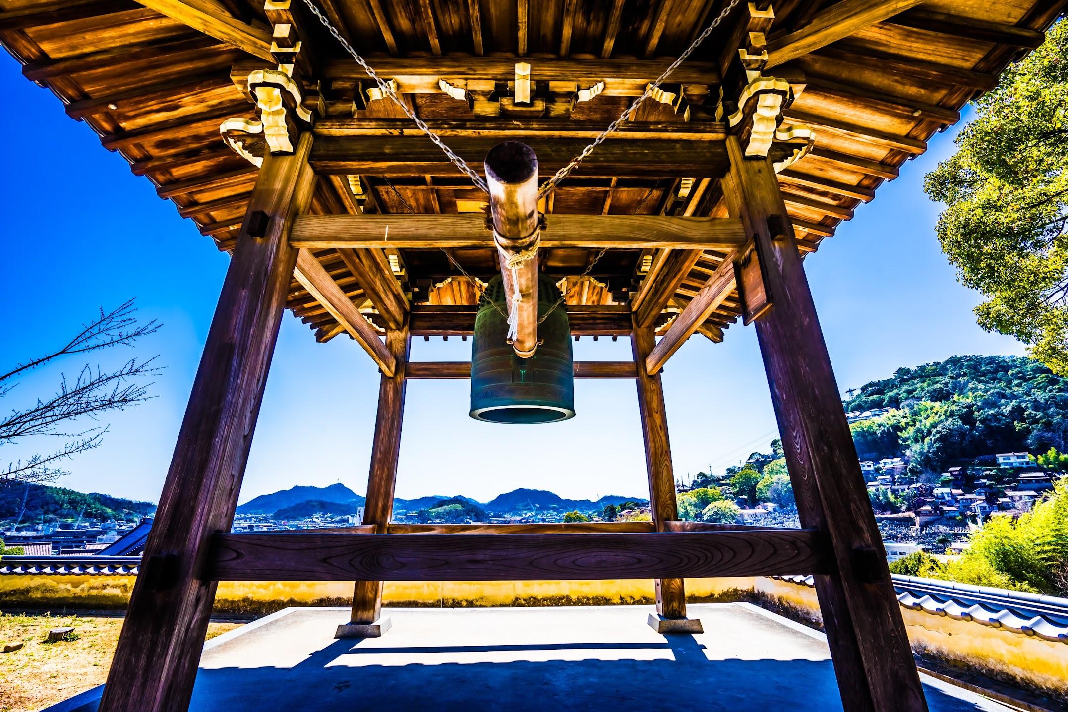 onomichi Taisanji Temple1