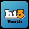 Hi Youth icon