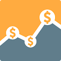 iSaveMoney budget tracker app icon
