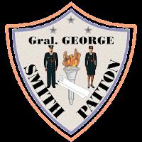 Gral. George Smith Patton