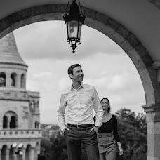Wedding photographer Szabados Gabor (szabadosgabor). Photo of 23.05.2018