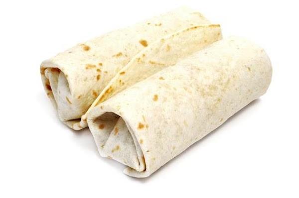 Burritos Ala Kaye Swain Recipe