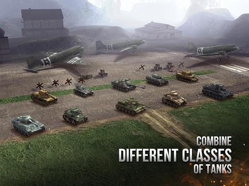 Armor Age: Tank Wars u2014 WW2 Platoon Battle Tactics 1.6.247 androidappsheaven.com 5
