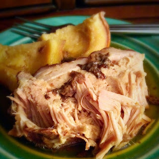 Honey Balsamic Pork Roast – 5 Smart Points per serving.