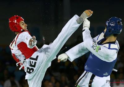 Belgische taekwondoka pakken twee keer brons op WK teams
