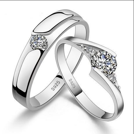 結婚指輪のアイデア
